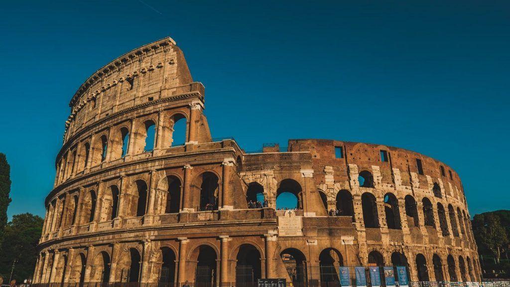 Tours a pie por Roma