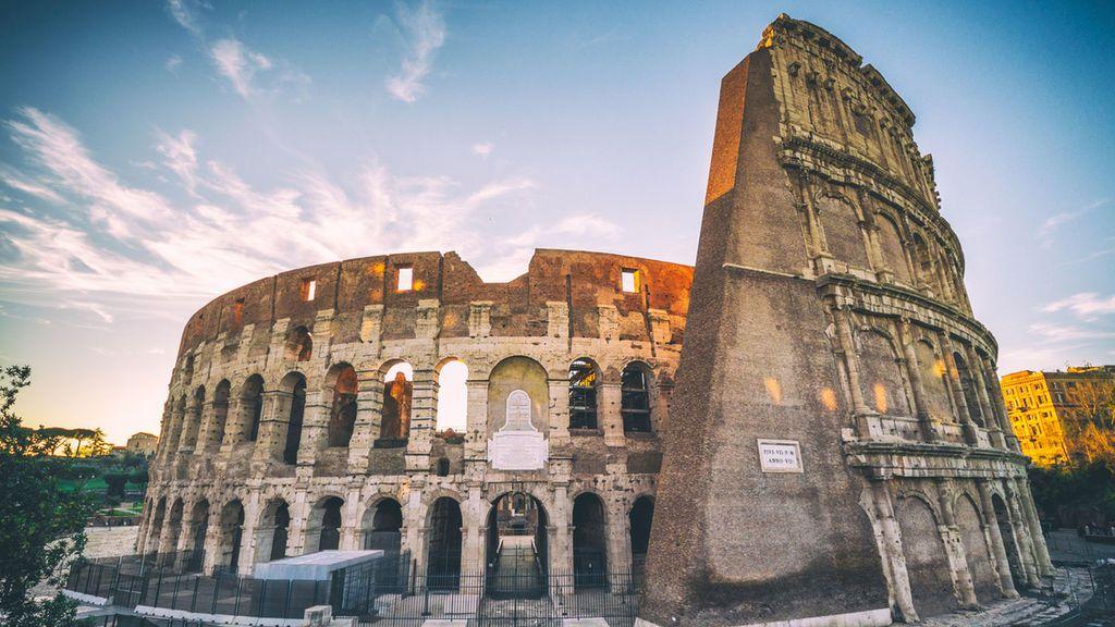 ¿Qué ver en Roma? 20 lugares imprescindibles para visitar 2019