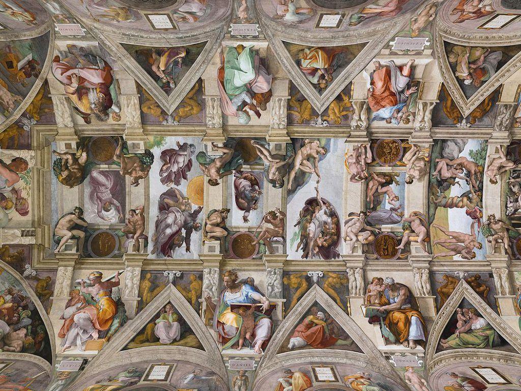 Museos Vaticanos, qué hacer en Roma