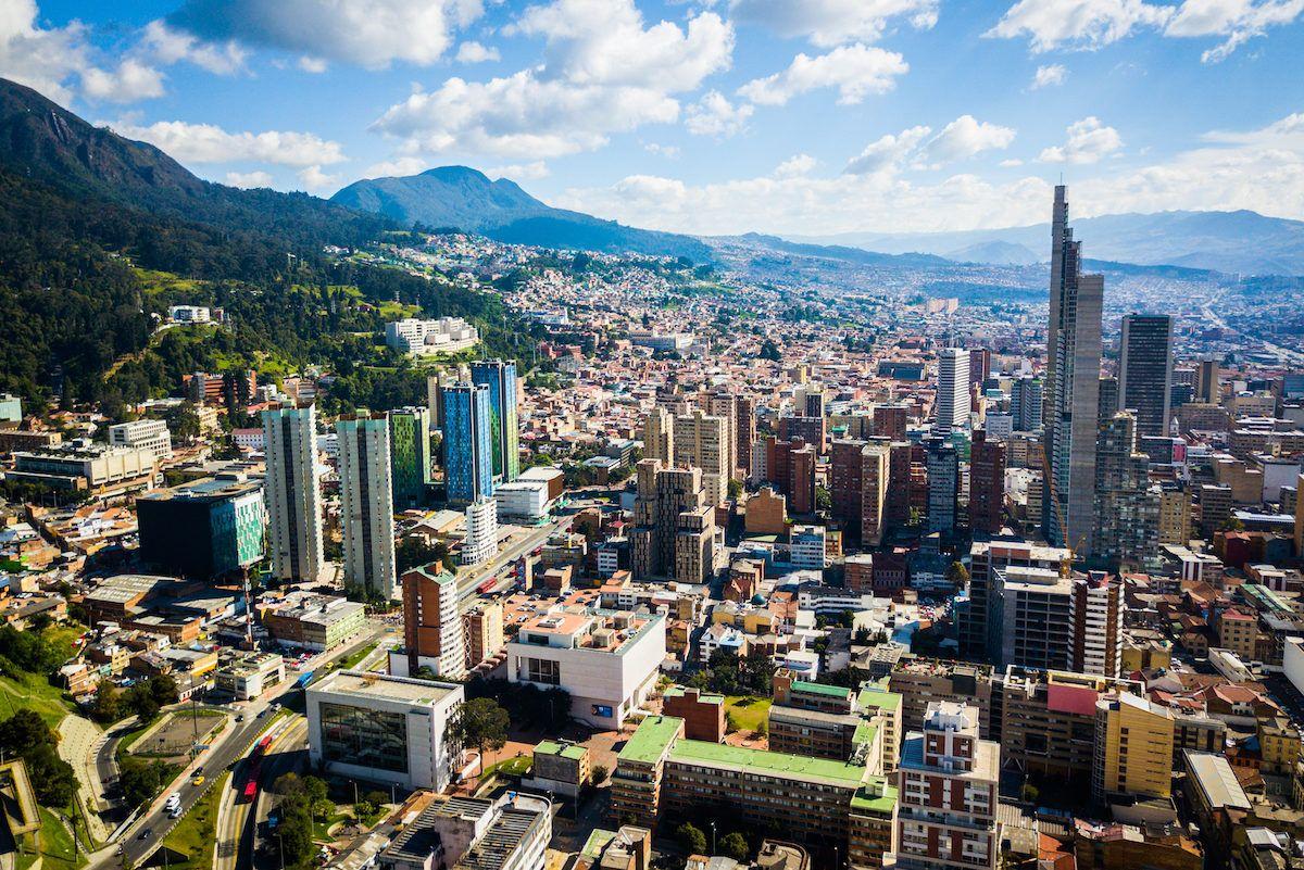 ¿Qué ver en Bogotá? ¡Lugares imprescindibles para visitar en Colombia!
