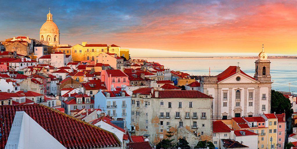 ¿Qué ver en Lisboa? ¡Lugares imprescindibles para visitar!