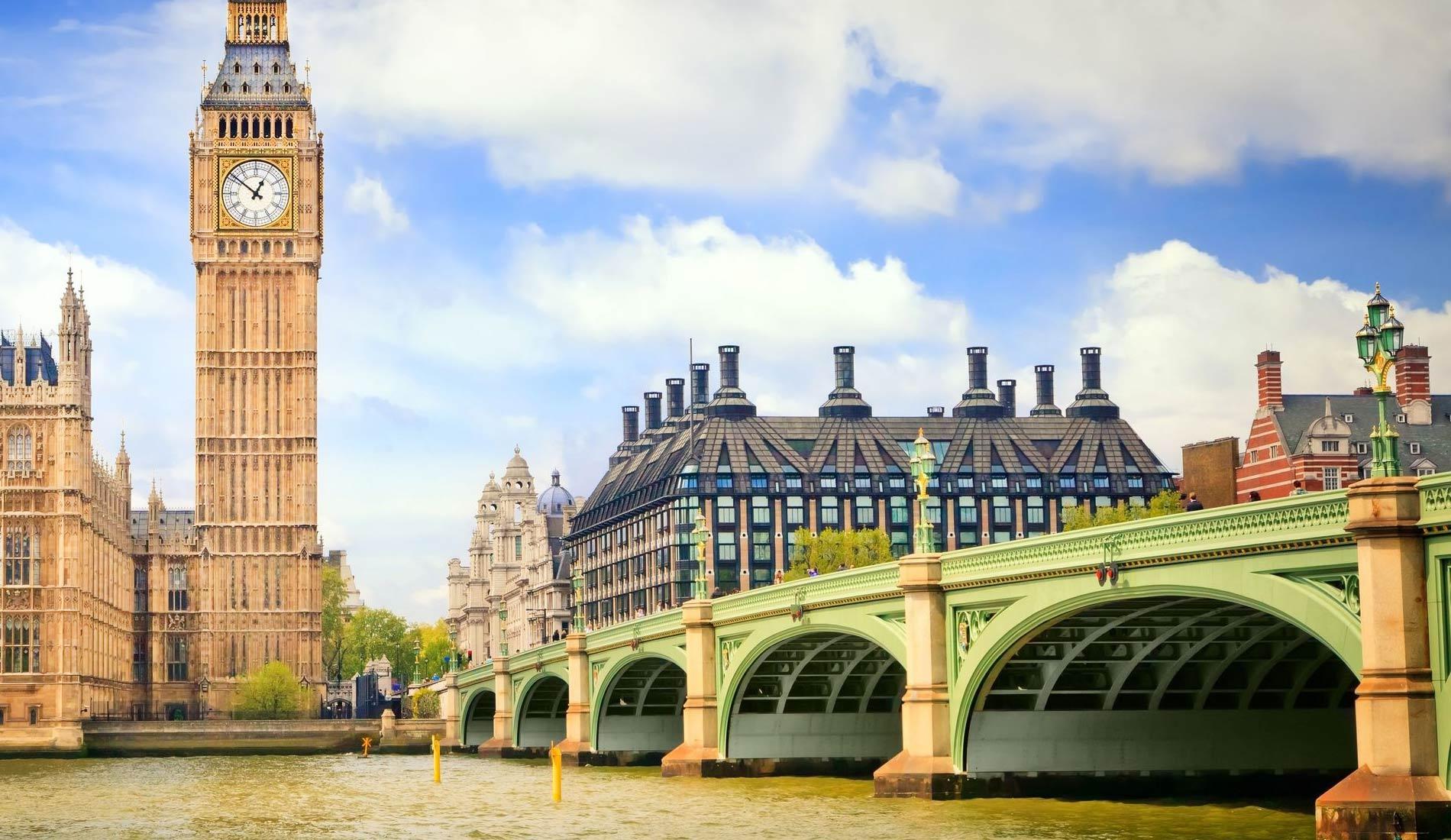 ¿Qué ver y hacer en Londres? ¡Lugares imprescindibles para visitar!