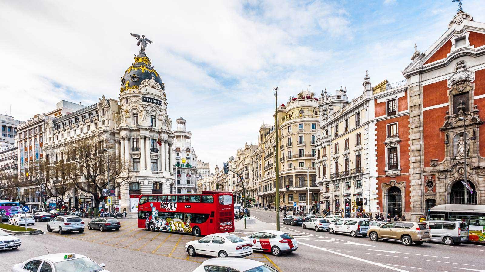 ¿Qué ver en Madrid? ¡Lugares imprescindibles para visitar!