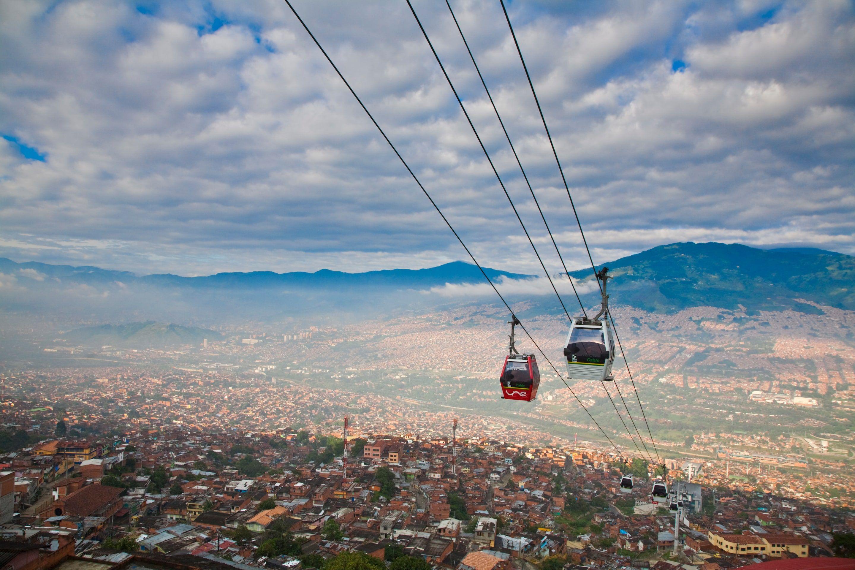 ¿Qué ver en Medellín? Lugares imprescindibles para visitar en Colombia