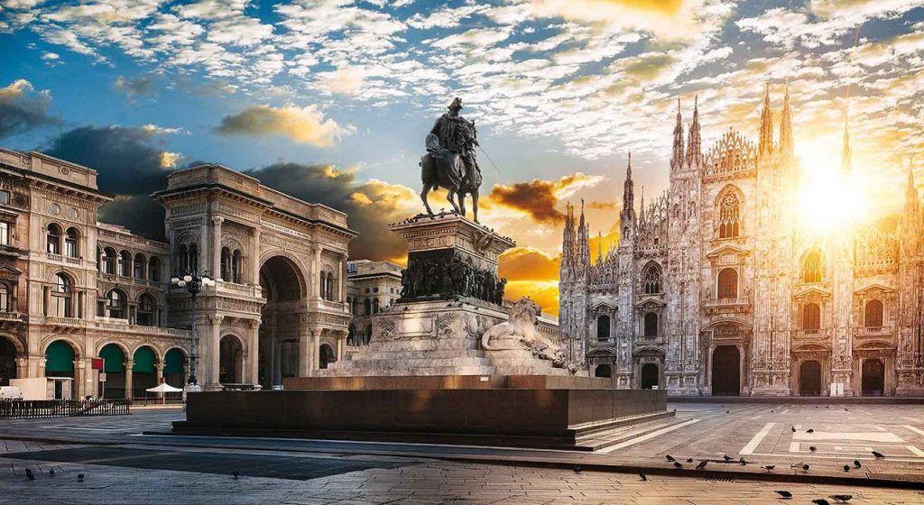 ¿Qué ver en Milán? ¡Lugares imprescindibles para visitar!