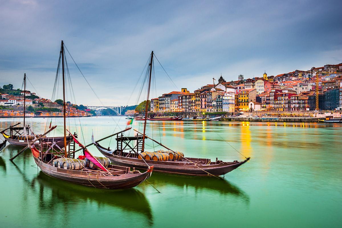 ¿Qué ver en Oporto? ¡Lugares imprescindibles para visitar!