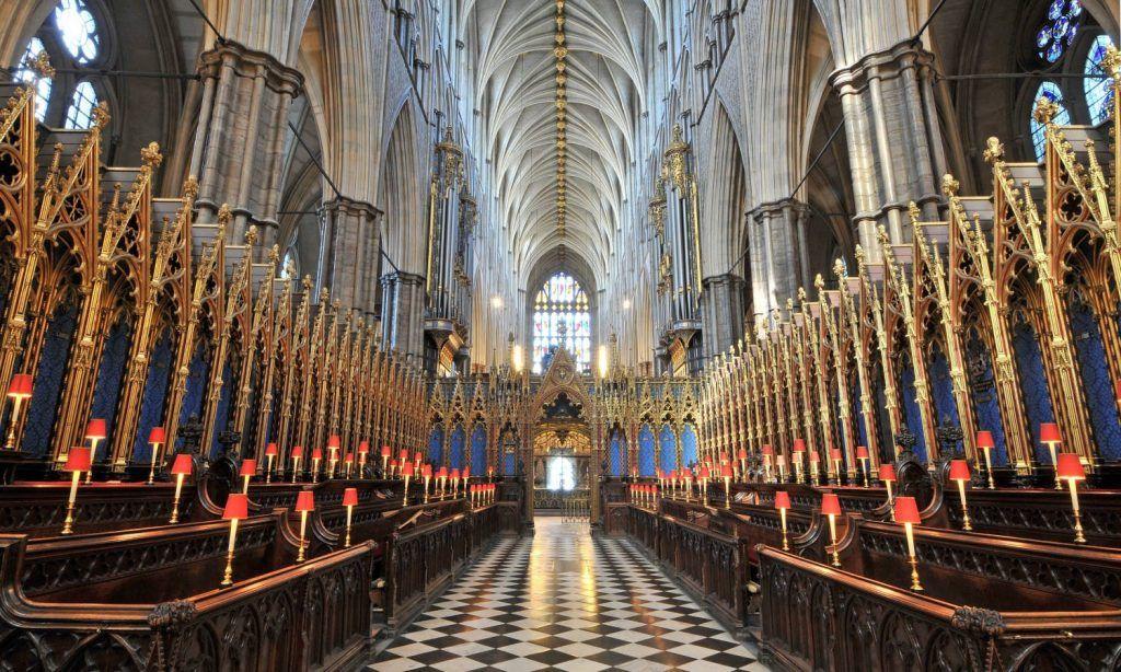 Abadía de Westminster, qué ver y hacer en Londres