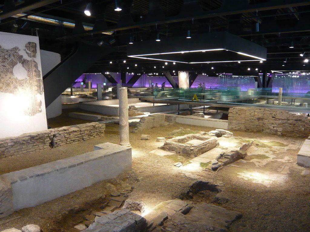 Antiquarium, Sevilla