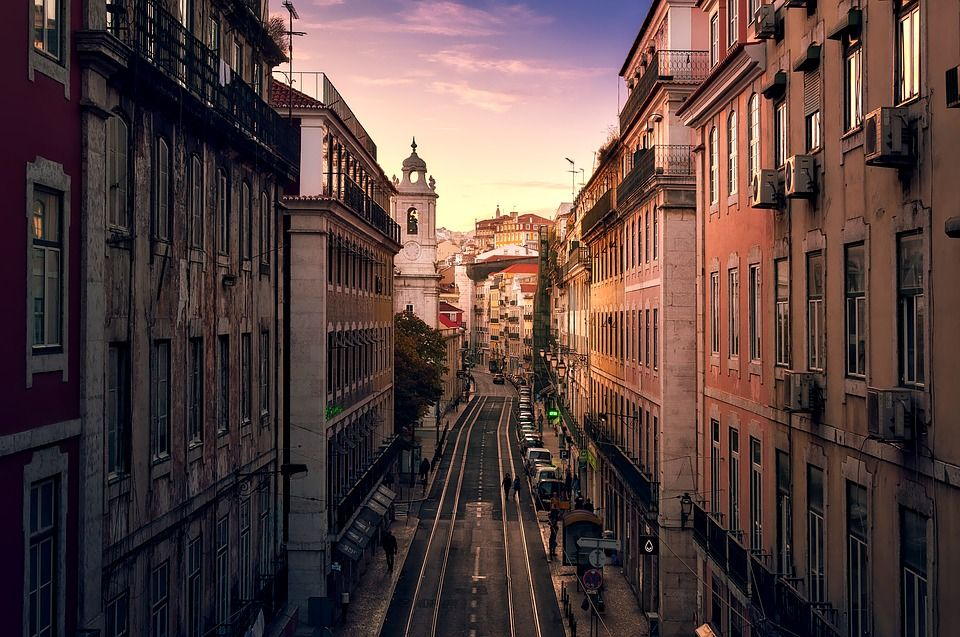 Barrio de Belém, Lisboa