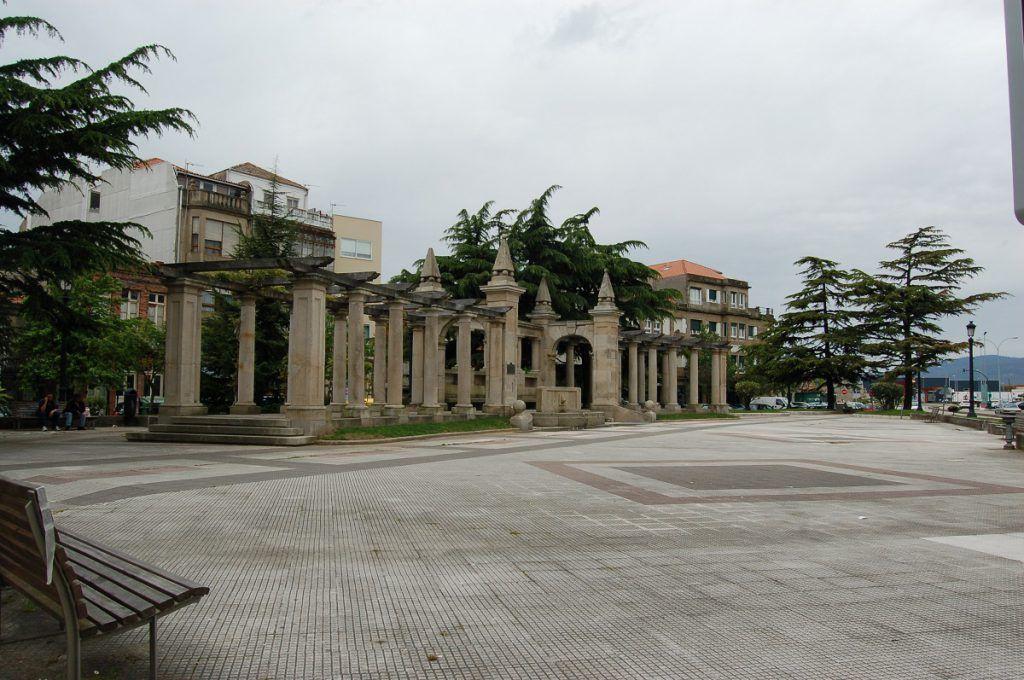 Barrio de Bouzas, Vigo
