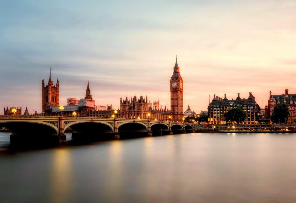 ¿Cómo llegar a Londres?