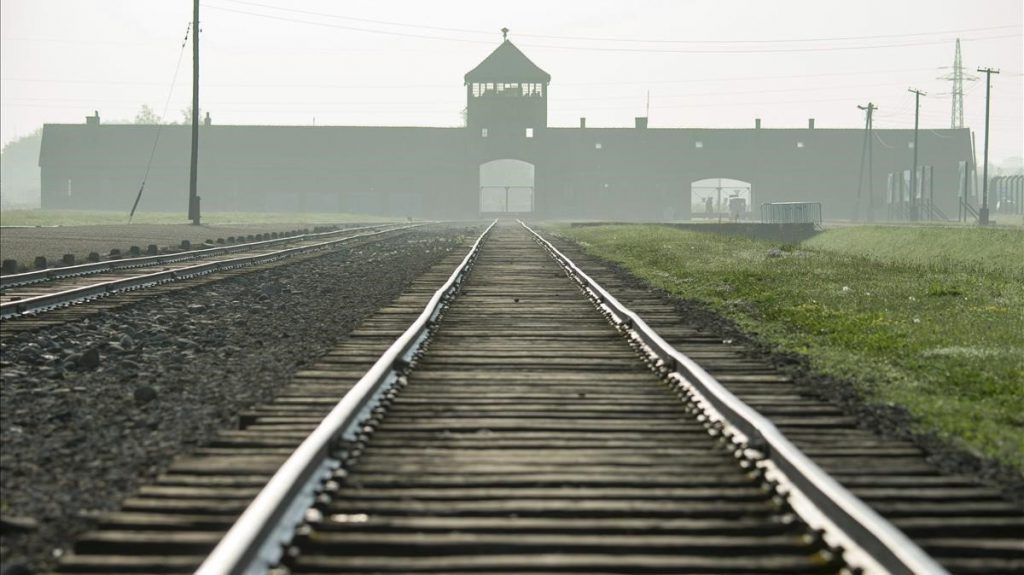 Campo de concentración de Auschwitz, Cracovia