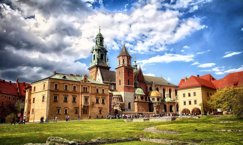 Catedral de Wawel, qué hacer y ver en Cracovia