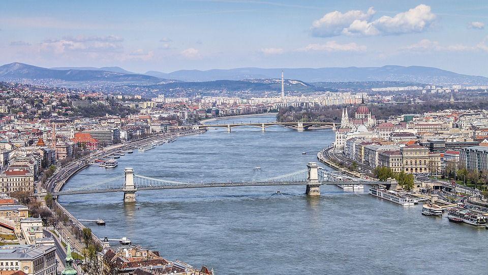 Ciudadela, Budapest