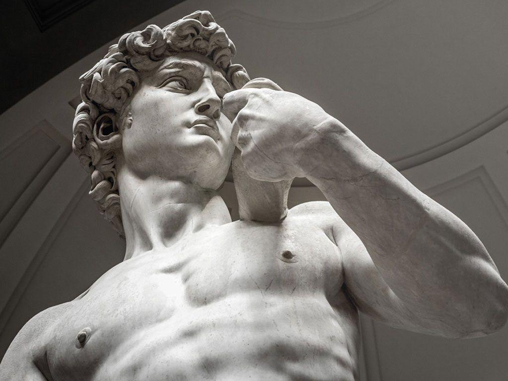 El David de Miguel Ángel, qué ver y visitar en Florencia