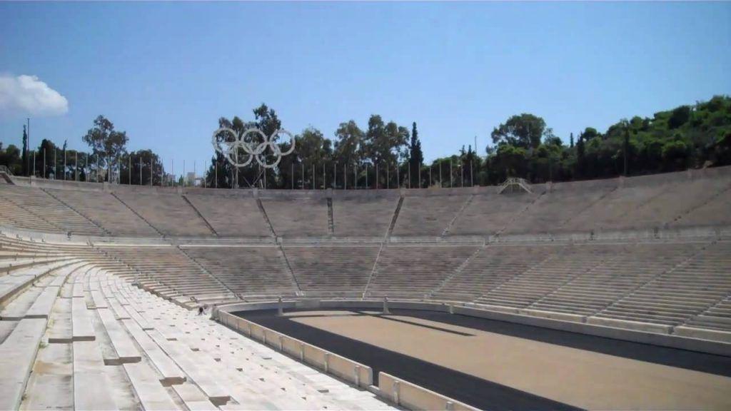 Estadio Panatenaico, qué ver en Atenas 2019