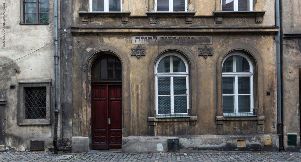 Kazimierz (Barrio judío de Cracovia)