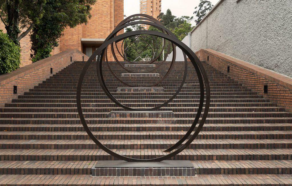 Museo del Arte Moderno (MAMBO), Bogotá