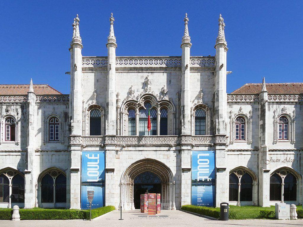 Museo Arqueología, Lisboa
