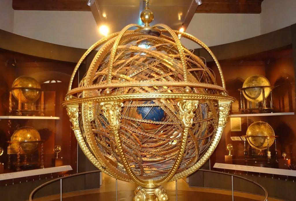 Museo Galileo, que hacer y visitar en Florencia