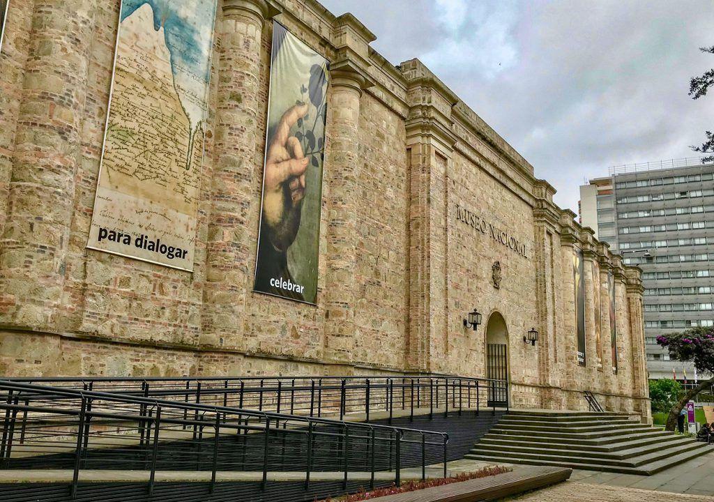 Museo Nacional de Colombia, Bogotá