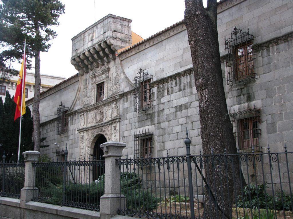Museo Palacio Polentinos, Ávila