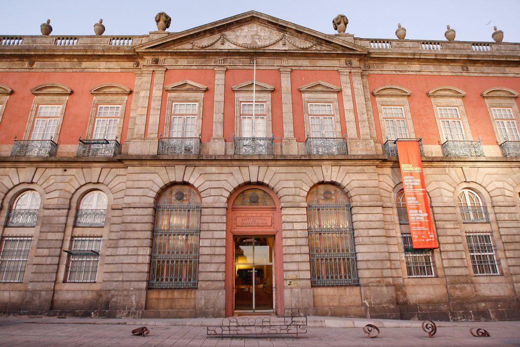 Museo Soares dos Reis, Oporto