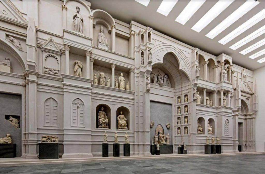 Museo dell'Opera del Duomo, Florencia