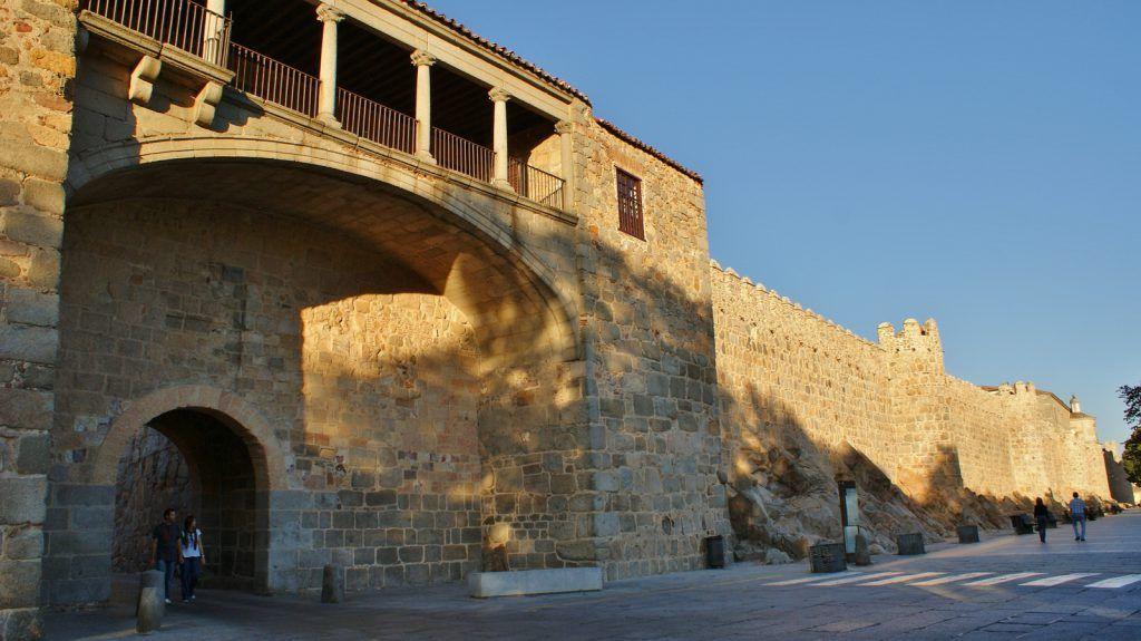 Palacio de los Davila, Ávila