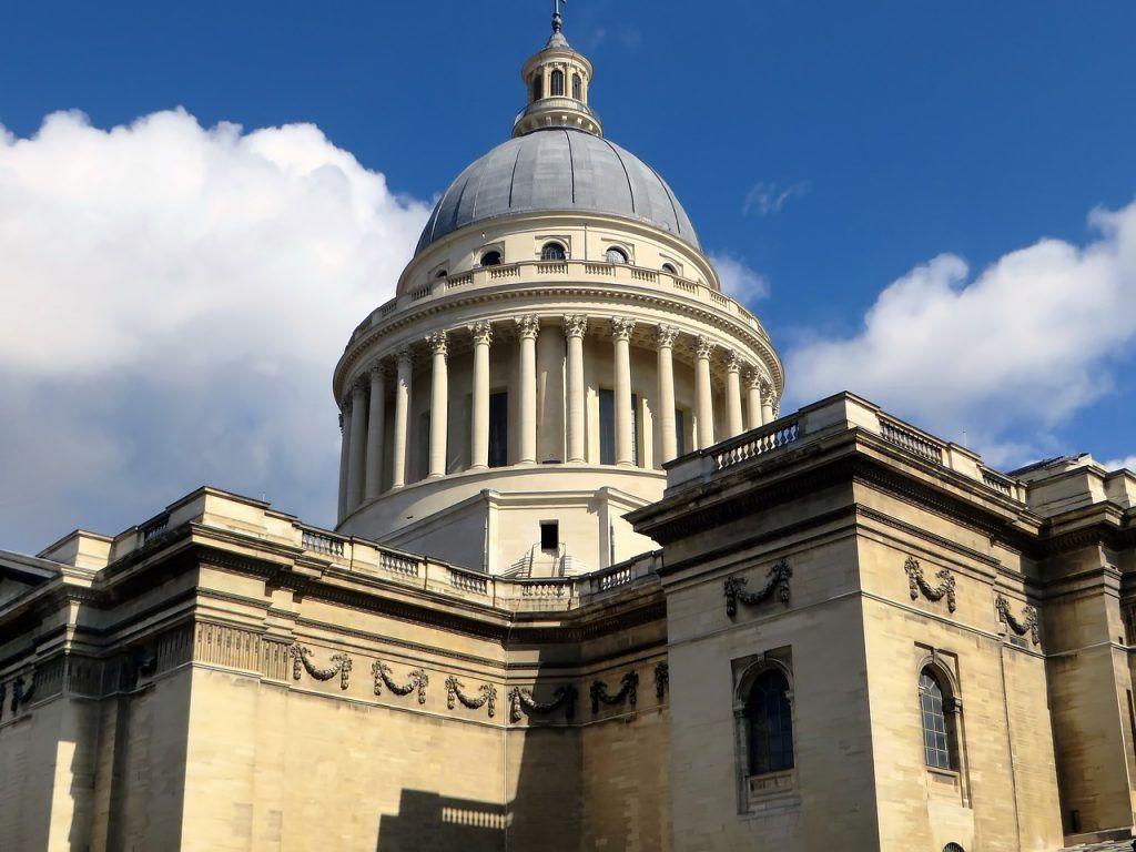 Panteón, París