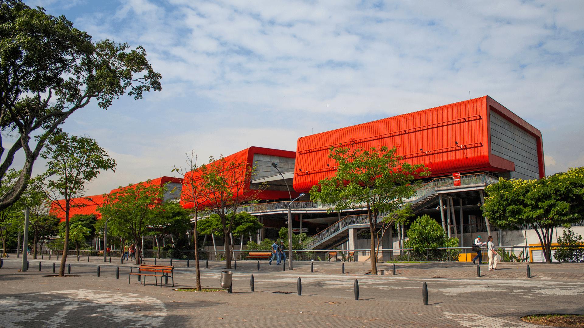 Parque Explora, Medellín