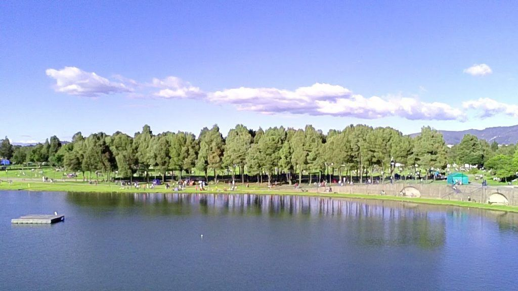 Parque Metropolitano Simón Bolívar , Bogotá
