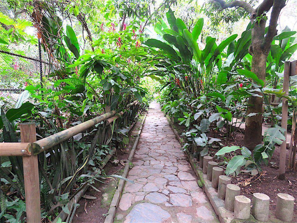 Parque Zoológico Santa Fe, Medellin