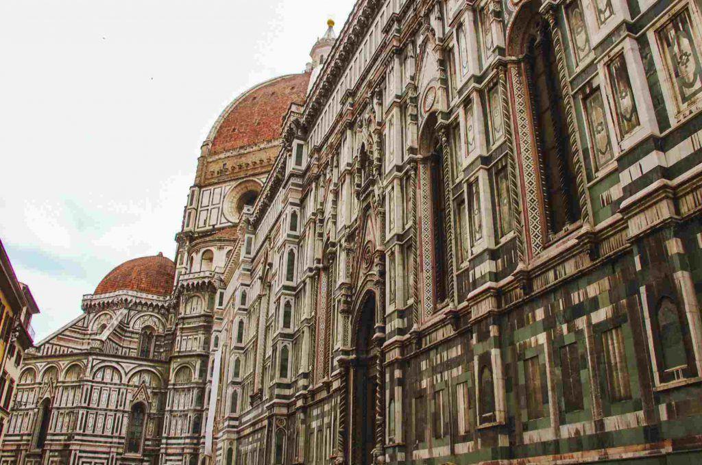 Piazza del Duomo, qué hacer en  Florencia