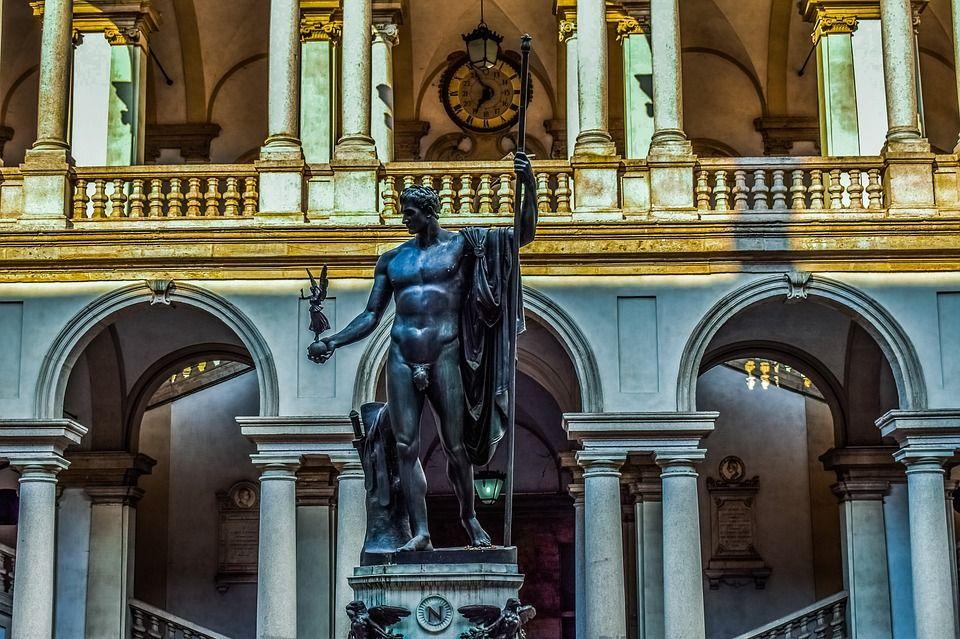 Pinacoteca di Brera, Milán