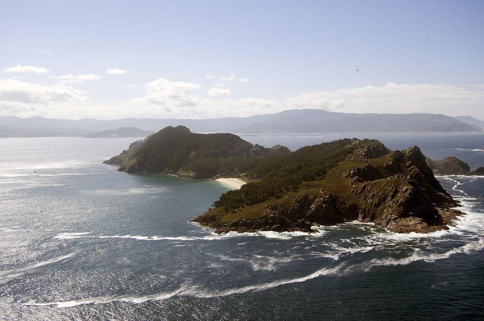 Visitar las Islas Cíes