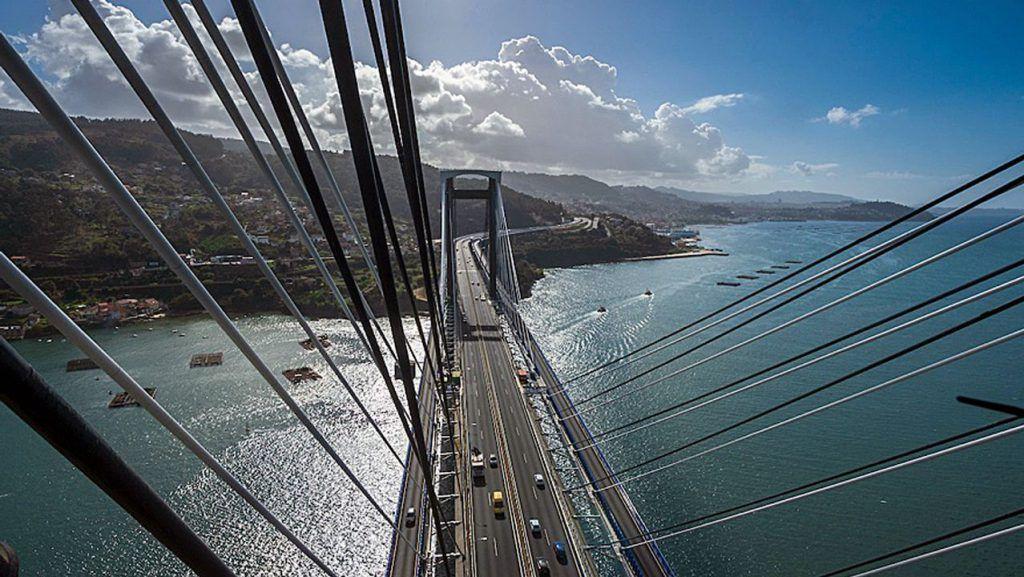 Puente de Rande, Vigo
