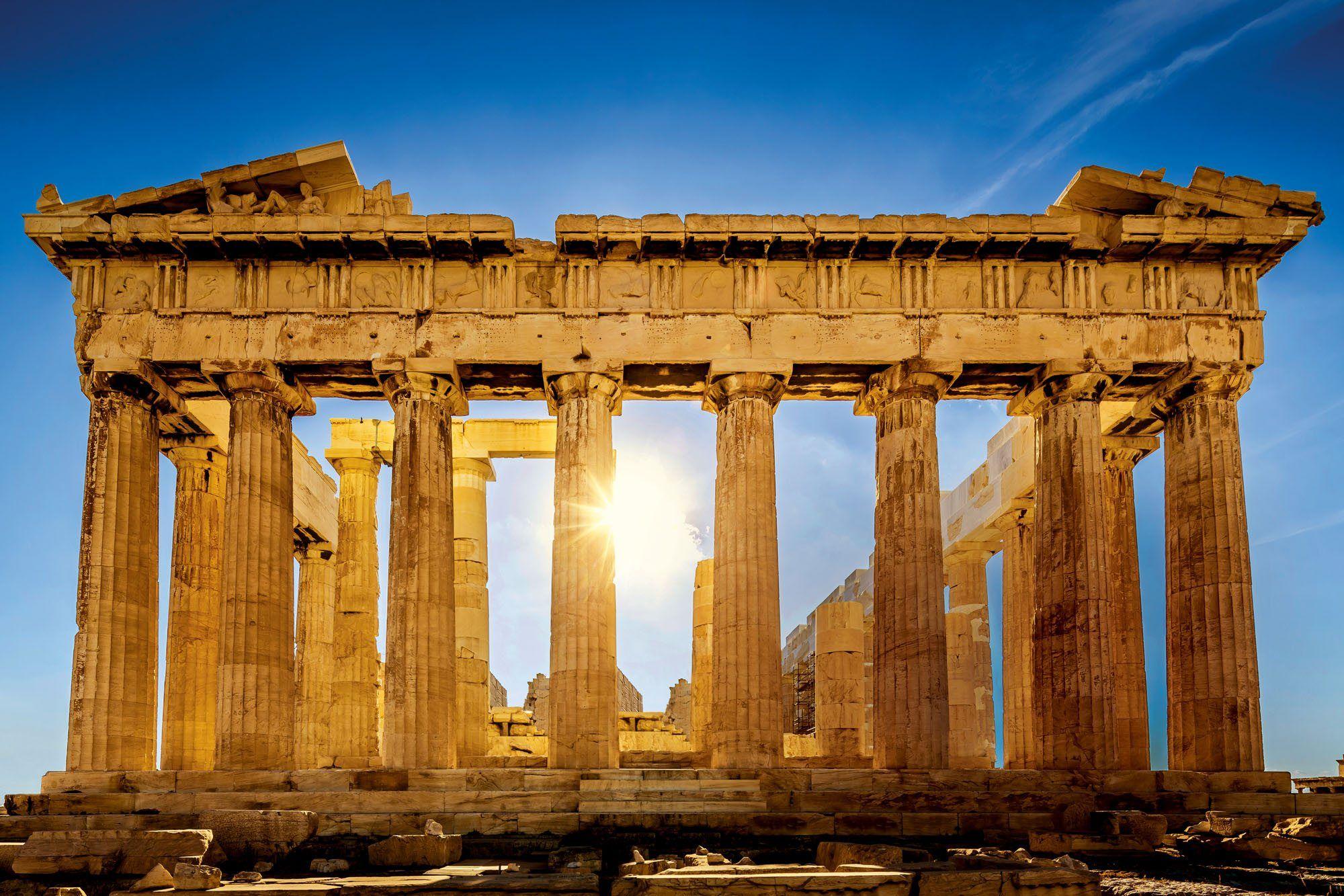¿Qué ver y hacer en Atenas? ¡Lugares imprescindibles para visitar en Grecia