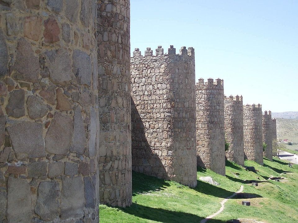 ¿Qué ver en Ávila? Lugares que visitar