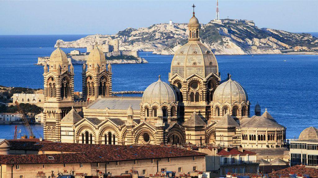 ¿Qué ver y hacer en Marsella? ¡Lugares imprescindibles para visitar Francia!