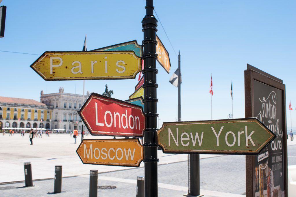 mejores lugares para visitar en Lisboa, Portugal