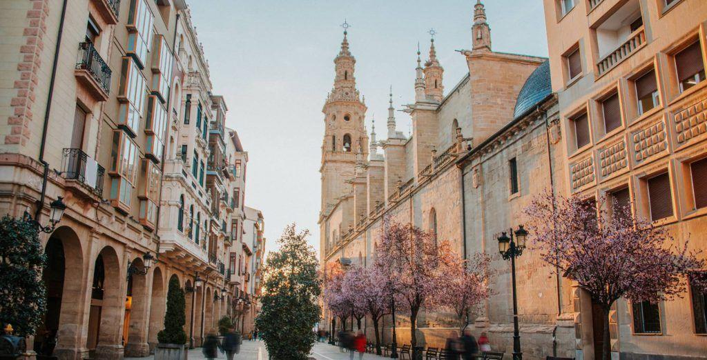 Qué ver y hacer en Logroño, lugares imprescindibles que visitar