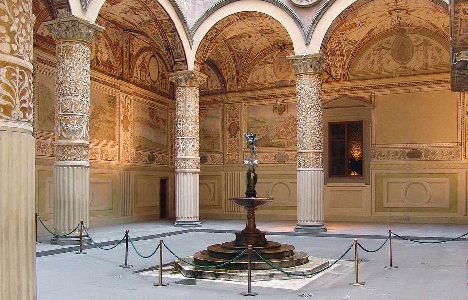 Qué ver y hacer en el Palazzo Vecchio