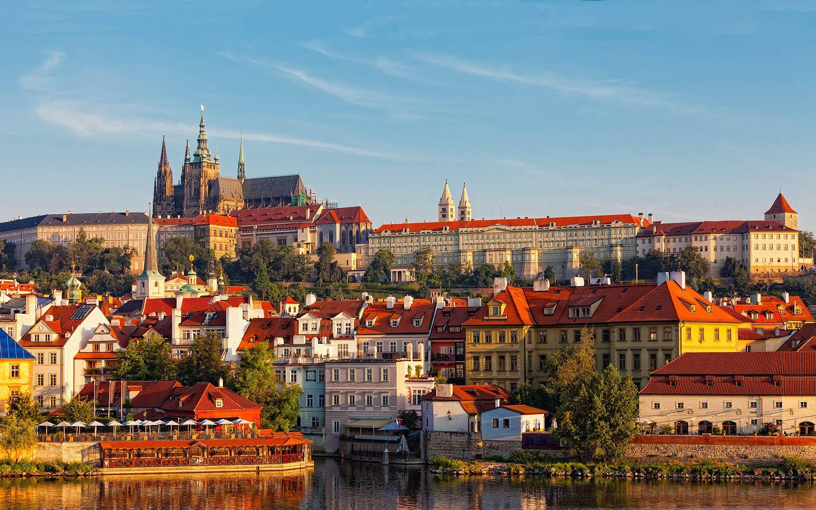 ¿Qué ver en Praga? ¡Lugares imprescindibles para visitar en Chequia