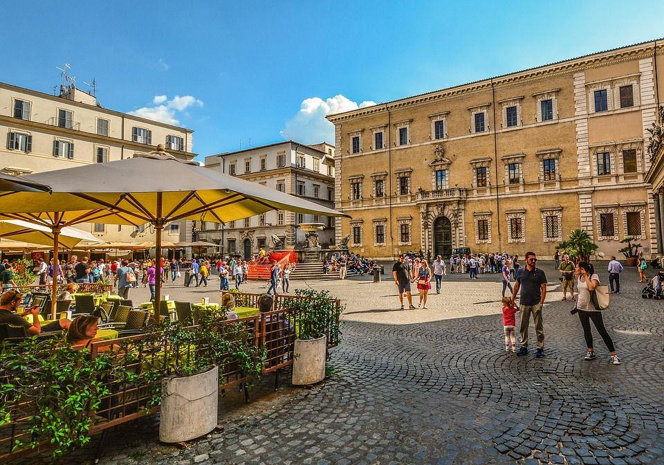 Qué ver y hacer en el barrio de Trastévere de Roma?