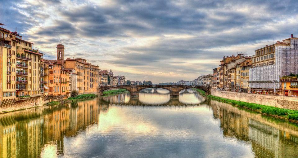 Ruta por lugares imprescindibles de Florencia
