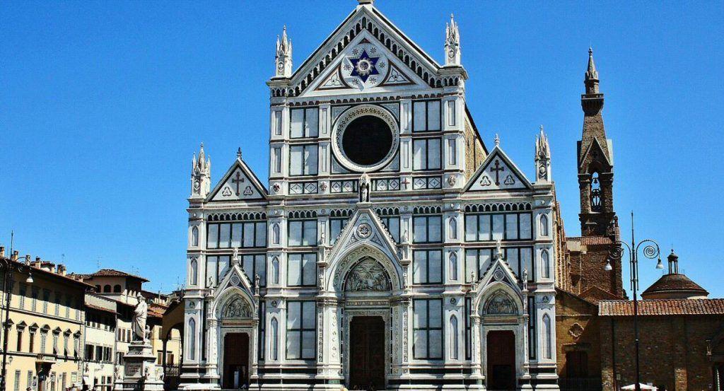 Santa Croce, qué ver y visitar en Florencia