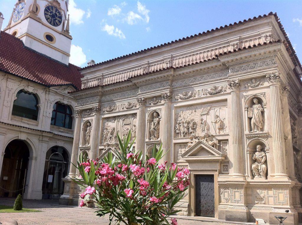 Santuario Loreto (Praga)