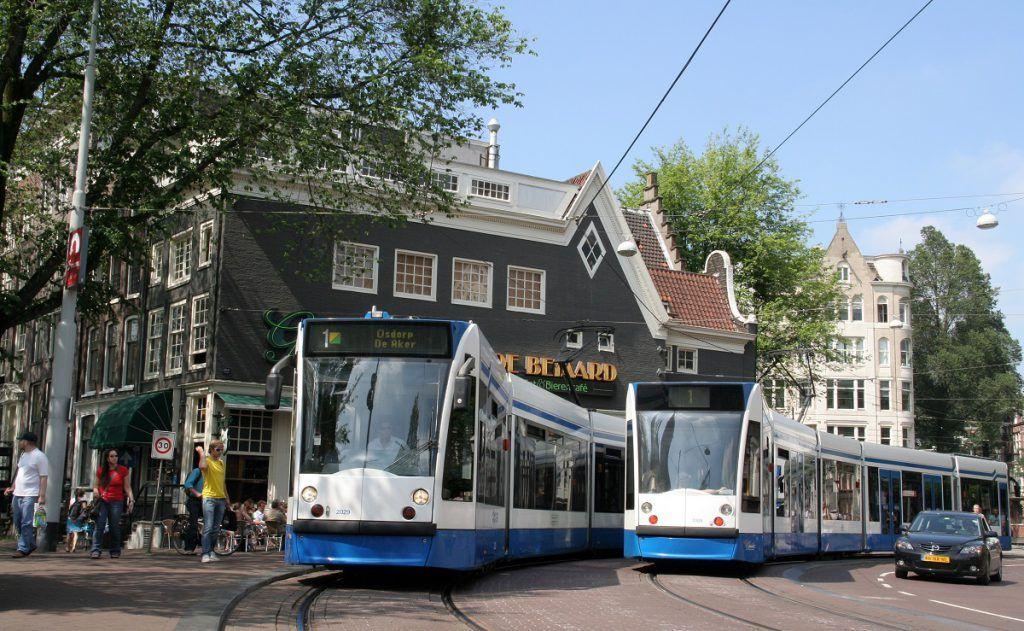 Spui, Ámsterdam