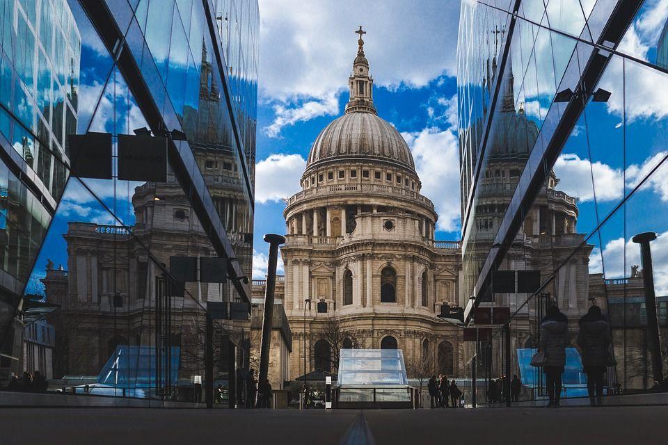 ¿Qué ver en la Catedral de San Pablo de Londres?